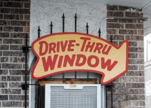 DriveThru
