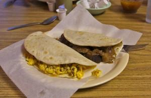 El Rodeo Tacos