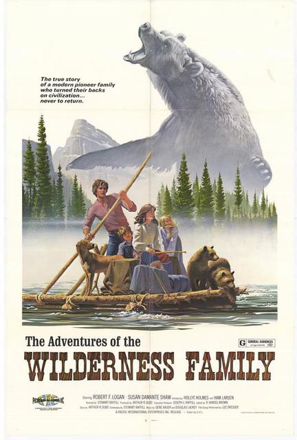 WildernessFamily