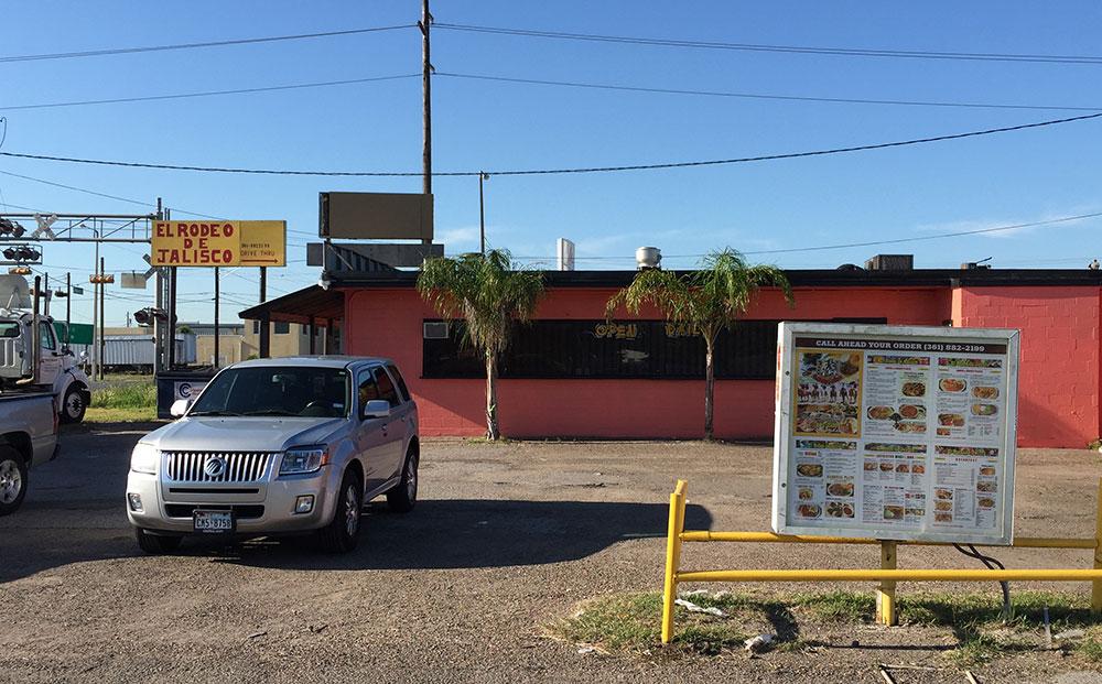 El-Rodeo-De-Jalisco-Exterior